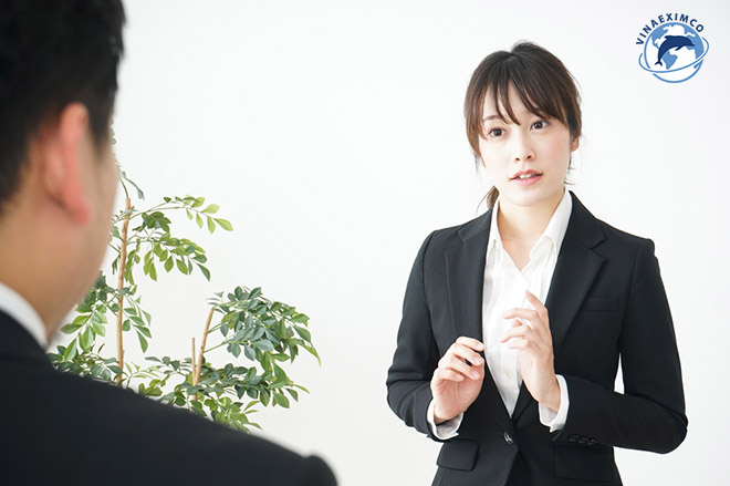 Phỏng vấn đi Nhật