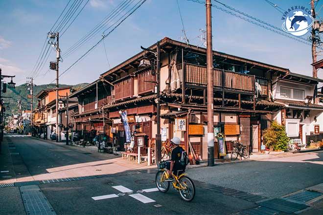 Thời hạn định cư tại Nhật