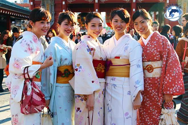 Thủ tục bảo lãnh bạn sang Nhật