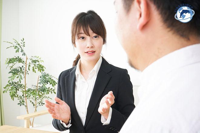 4 Kinh nghiệm trong buổi phỏng vấn với người Nhật