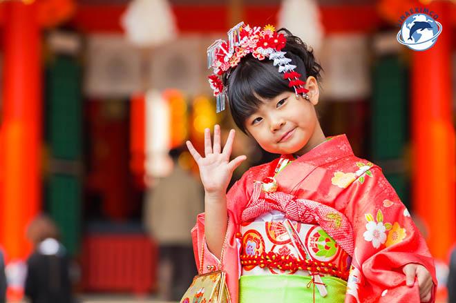 Cách bảo lãnh con cái sang Nhật