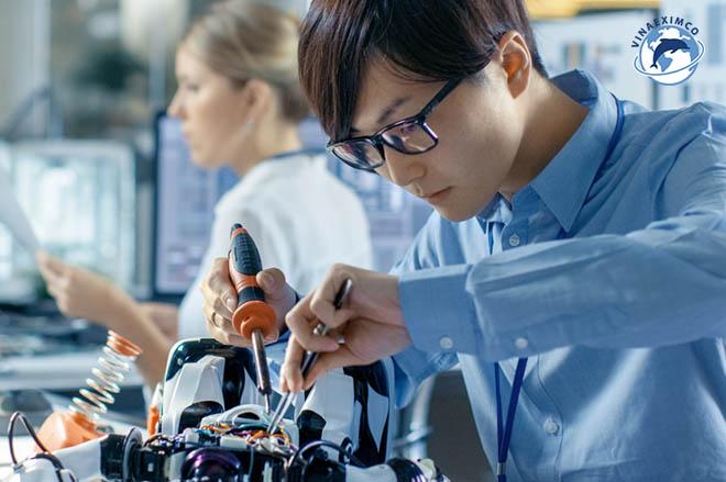 Các ngành nghề có điều kiện bảo lãnh sang Nhật