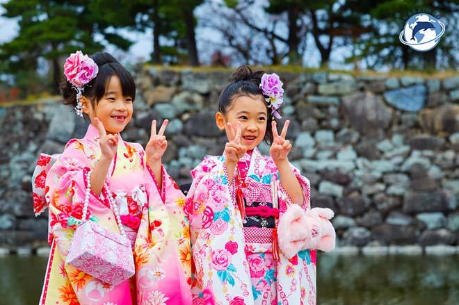 Quyền lợi và hạn chế khi bảo lãnh con sang Nhật