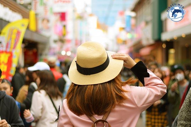 Tìm người bảo lãnh sang Nhật du lịch