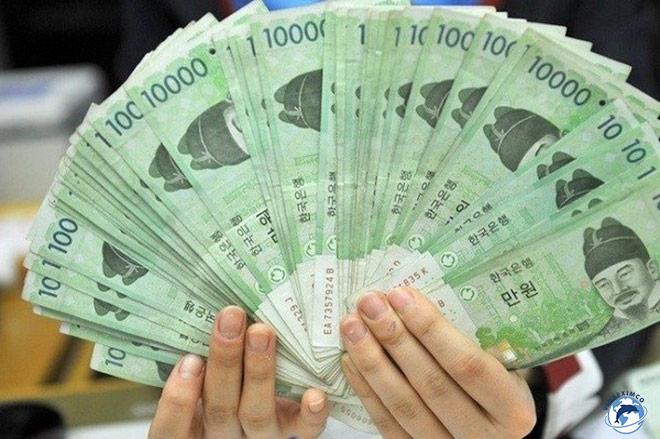 chi phí khi đi làm hộ lý tại Đài Loan
