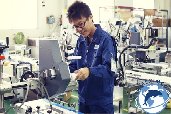 Du hoc Nhật Bảnh nghành kỹ sư có cơ hội việc làm cao