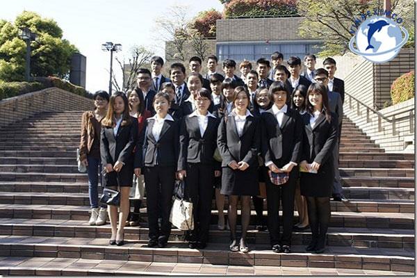 Học bổng du học Nhật Bản nghành luật