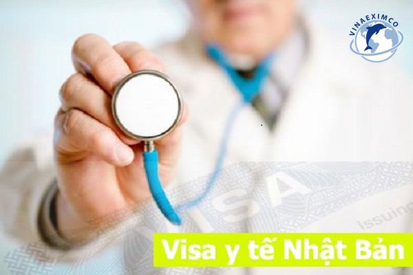 Visa lưu trú y tế