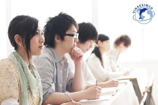 Yêu cầu về thị lực khi đi XKLD Nhật Bản